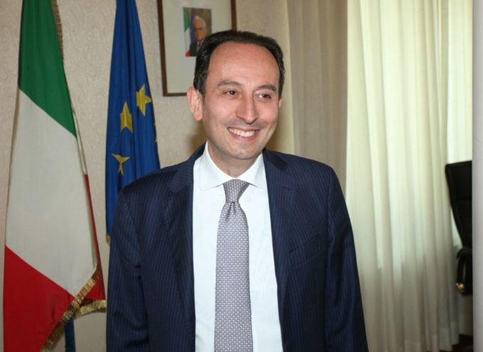 lucca – Si è insediato oggi il nuovo Prefetto, Francesco Esposito.