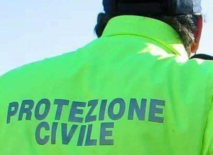 Massarosa – Maltempo, protezione civile all'opera