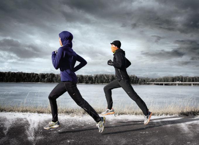 Camminare fa bene: 5 motivi per farlo anche colfreddo