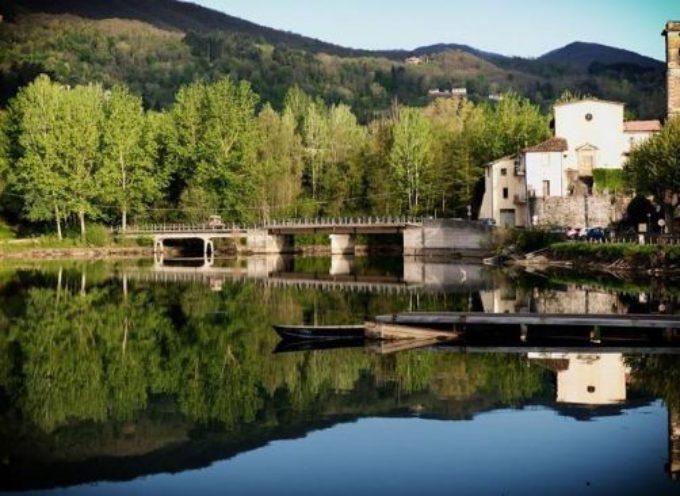 Un grande progetto per il Lago di Pontecosi