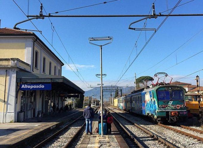 Altopascio e il raddoppio ferroviario, Marchetti (FI) «Sottopasso a rischio idraulico e la Regione nega. Chiedo incontro a Rfi
