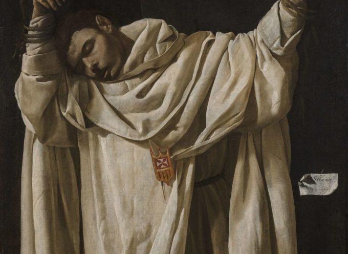 Il Santo del giorno, 14 Novembre: San Serapio, Martire e Mercedario,