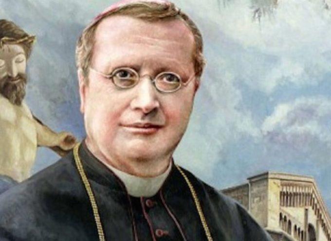 Il Santo del giorno, 5 Novembre: S. Guido Maria Conforti, Fondatore dei Missionari Saveriani