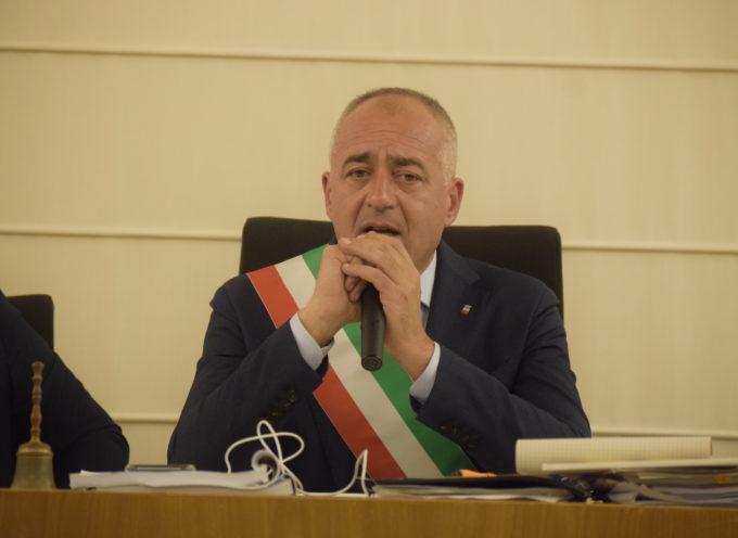 Alberto Coluccini nuovo presidente del Consorzio Ambiente Versilia