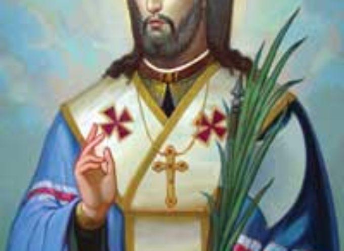 Il Santo del giorno, 12 Novembre: San Giosafat Kuncewycz, Vescovo e martire