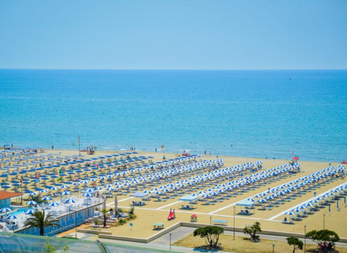 Versilia nella top 11 delle destinazioni turistiche italiane