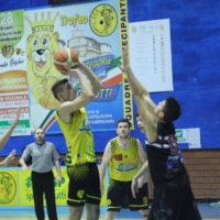 foto del Cefa Basket Promozione 2019-20