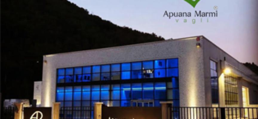VAGLI – Apuana Marmi dona 50 mila euro per il pronto soccorso di Castelnuovo di Garfagnana