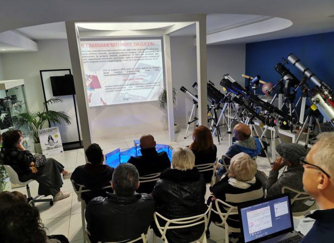 Commercio Partecipato: rinviato a martedì 26 novembre alle ore 14 l'incontro conclusivo del progetto