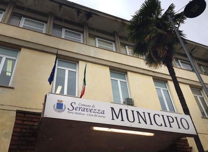 Il sindaco Riccardo Tarabella sulle spese alimentari fra Comuni limitrofi