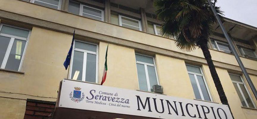 SERAVEZZA – Finanze: approvata la manovra di assestamento di bilancio e salvaguardia degli equilibri contabili
