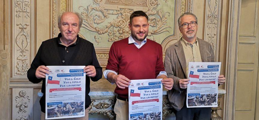 La Città di Lucca a fianco del popolo cileno: venerdì 8 novembre una serata di documenti e testimonianze da Allende ad oggi