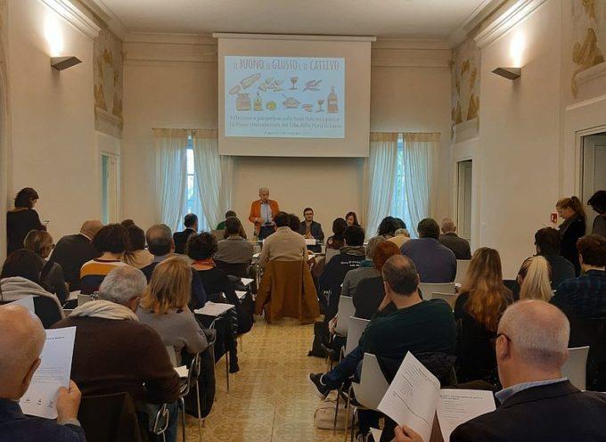 Politiche per il cibo, obiettivo creare una rete regionale dei Comuni toscani