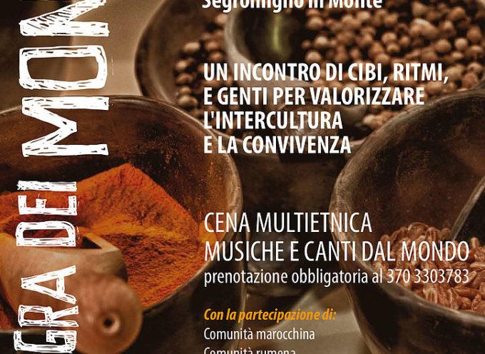 """A Segromigno in Monte sabato 16 novembre torna la """"Sagra dei mondi"""""""