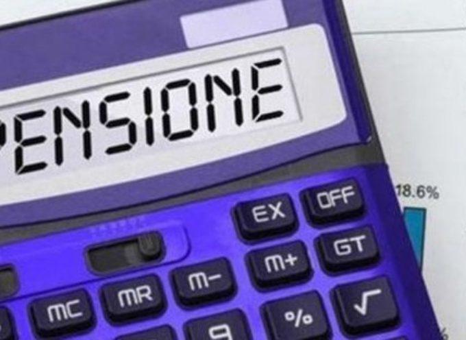 Pensioni, calcolo aumenti 2020: pochi euro in più sull'assegno
