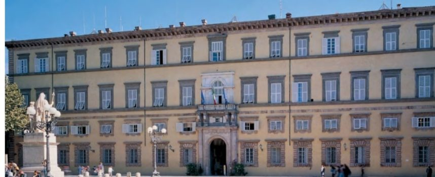 LA PROVINCIA DI LUCCA ABILITATA AL RILASCIO DELL'IDENTITA' DIGITALE DEL CITTADINO (SPID)