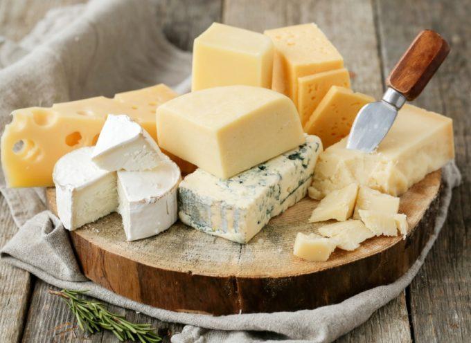 Formaggi italiani con latte straniero: la lista 'segreta' dei marchi coinvolti svelata da Report