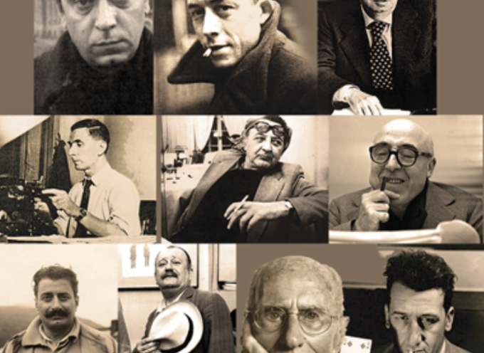 Giornalisti e scrittori: appuntamento con la Fondazione Dino Terra sabato 23 novembre all'ufficio scolastico territoriale di piazza Guidiccioni