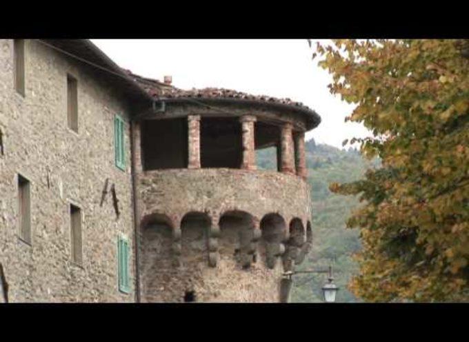 LA GARFAGNANA – La magnifica natura di questa terra chiusa tra Alpi Apuane e Appennino