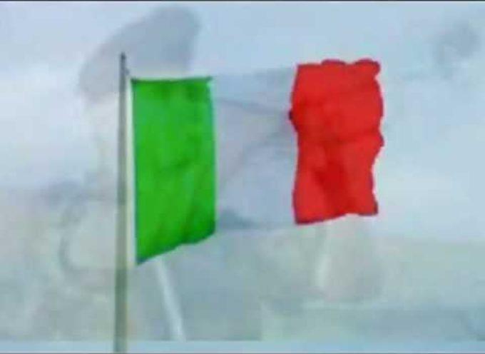 Corona di alloro per l'Unità nazionale a Corsanico (9 nov) Commemorazioni anche a Quiesa e Massaciuccoli (10 nov)
