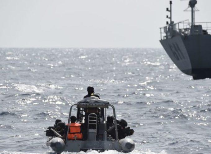 Nave italiana assaltata da pirati nel Golfo del Messico
