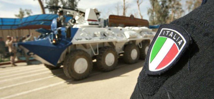Iraq, attentato esplosivo contro militari italiani: 5 i feriti, 3 in gravi condizioni