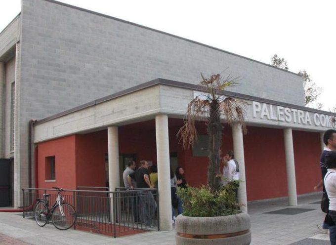 Nella nottee tra venerdì 22 e sabato 23 novembre scorsi qualcuno si è introdo nella Palestra Tommasi di Pietrasanta