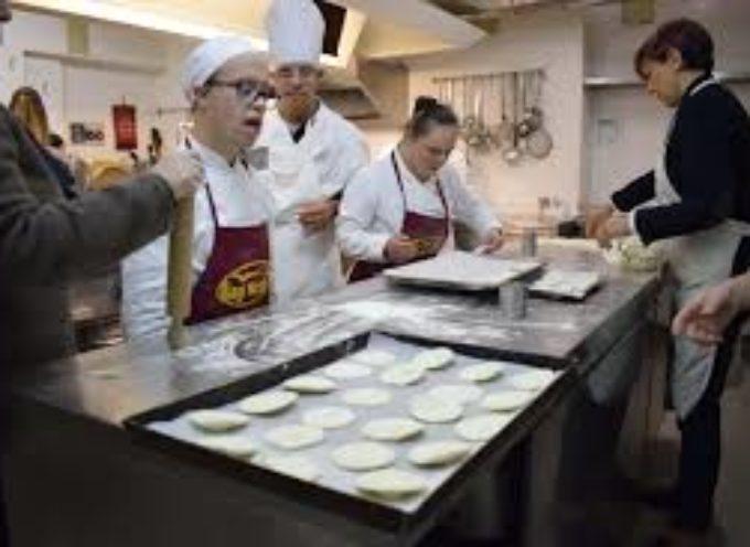 MASSAROSA – Tre giorni di corsi formativi in cucina
