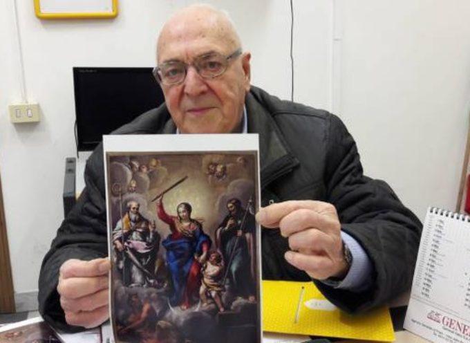 Monsignor Ghilarducci, cordoglio di Marchetti (FI)