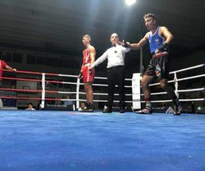 PUGILATO ai Campionati Italiani Junior a Roma la Puglilistica Lucchese conquista un titolo tricolore e un argento