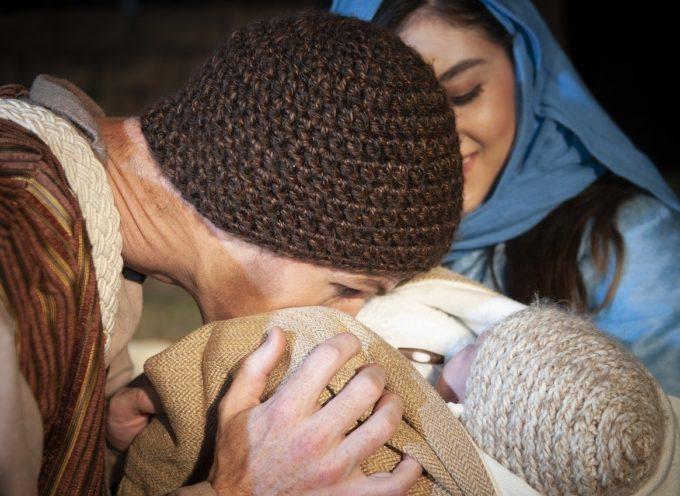 Rimandato a Domenica 8 Dicembre il Presepio Vivente a Pieve di Monti di Villa