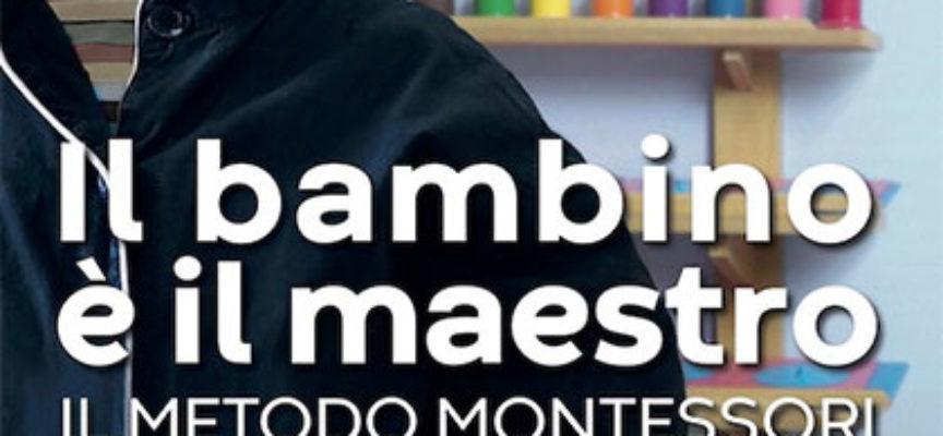 PIETRASANTA – SCUOLA: IL DOC-FILM SU METODO MONTESSORI DI MOUROT AL CINEMA COMUNALE,