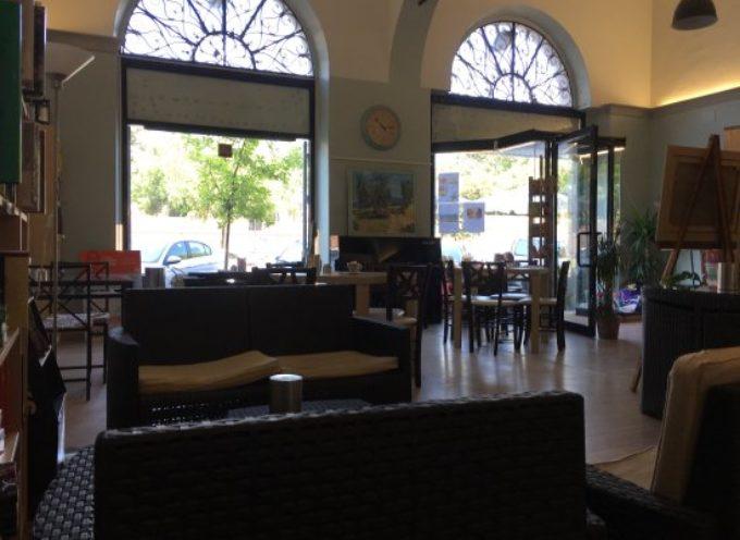 """alla Libreria LuccaLibri Caffè sara' presentato il  romanzo di Gabriella Ebano """"Tina Modotti Fuoco che non muore"""","""