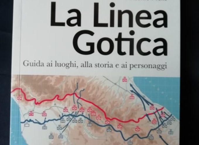 Esce la guida della Linea Gotica di Melis: all'interno anche il diario curato da Moreno Maffucci sul partigiano Cavani
