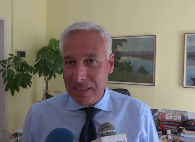 Elezioni 2020: Giorgio Del Ghingaro verso la ricandidatura per il secondo mandato