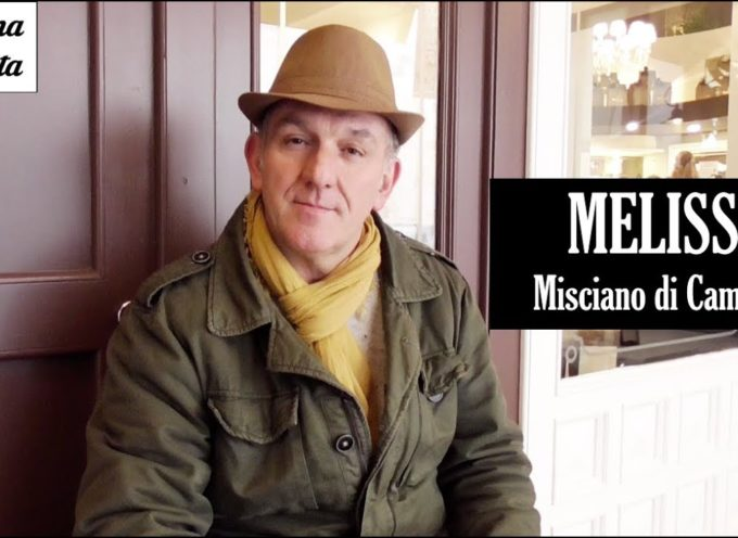 MARCO PARDINI – Descrizione della Melissa officinalis