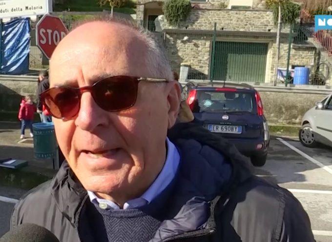 BORGO A MOZZANO – A Oneta di Borgo a Mozzano le celebrazioni per il 4 novembre, festa dell'Unità Nazionale