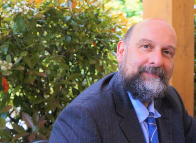 Michele Giannini invita il centro-destra a correre unito per le Provinciali