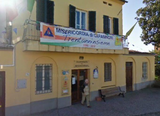 Inizia lunedi, Corso soccorritori alla Misericordia di Capannori