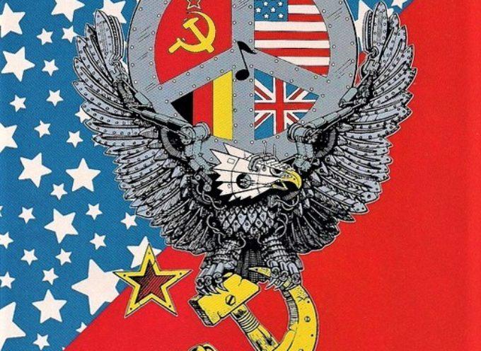 12 Agosto 1989: primo grande evento musicale americano in Unione Sovietica