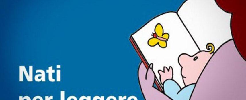 """Arriva a Pescia una nuova iniziativa educativa : """"Nati per leggere """""""