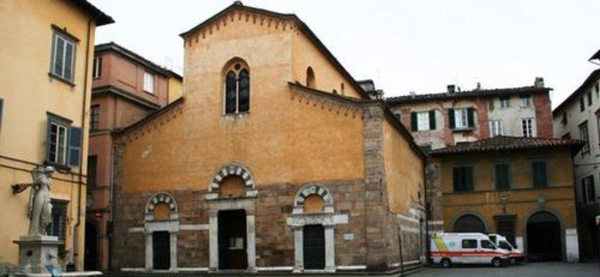 """Nuovo consiglio per il gruppo donatori di sangue Fratres """"Mario Staderini"""" della Misericordia di Lucca."""