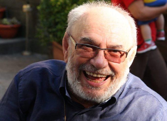 Lutto a Barga per la scomparsa del professor Rizzardi