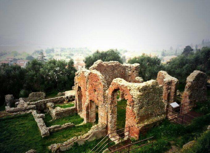 Massacciucoli e la sua area archeologica al centro del progetto di valorizzazione