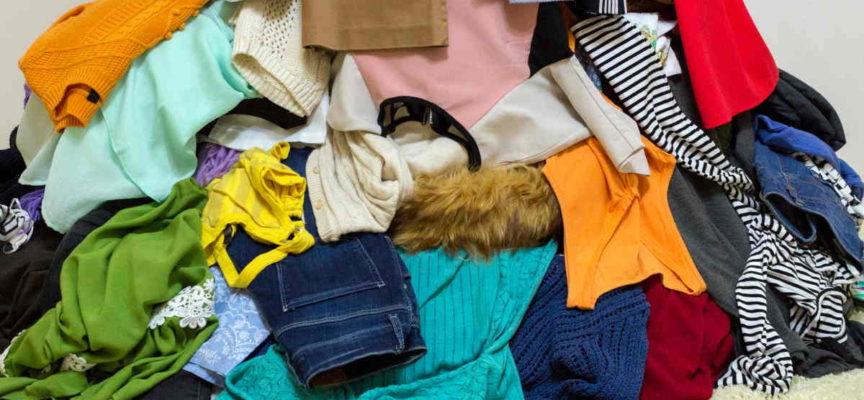 Xtribe, l'app per barattare o vendere i propri vestiti con chi abita vicino a voi