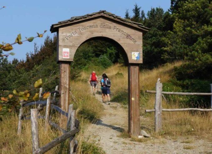 Il primo viaggio Wild Trails al confine tra Garfagnana e Lunigiana!