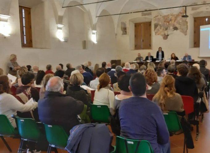 Riforma del Terzo Settore, grande partecipazione al convegno