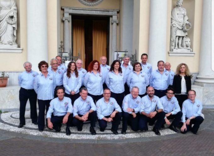 Coro Versilia in concerto alla Chiesa di San Rocco