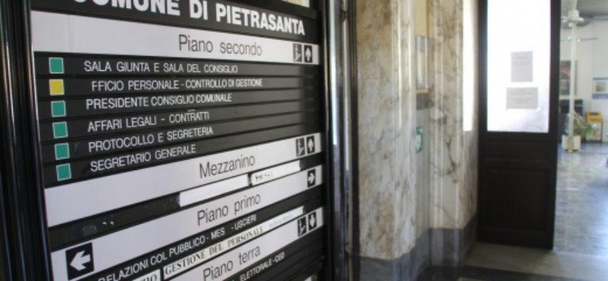 PIETRASANTA – Consulta del Volontariato, allo sportello PerPerformat