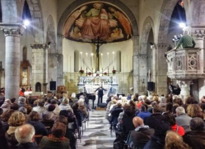 Vallecchia in festa con la Fiera di S. Stefano, musica, folclore, fede e sport alla Pieve